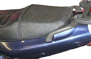 YAMAHA XJ 600 DIVERSION 96-03 TRIBOSEAT ANTI-SLIP PASSENGER SEAT COVER ACCESSORY