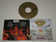 GREEN DAY/DOOKIE (REPRISE 9362-45529-2) CD ALBUM