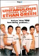 The Mostly Unfabulous Social Life of Ethan Green DVD, 2006 Brand New * Free Ship