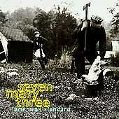 American Standard by Seven Mary Three (NEW Cassette, Sep-1995, Atlantic (Label))