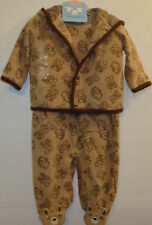 Cre8tions 2 pc Set 9M NWT 100% Polyester BBS058