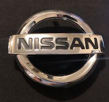 Nissan Juke Sentra Versa Front Grille Emblem Badge Logo 2011-2019