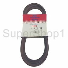Heavy Duty Deck Belt Made With Kevlar For MTD Cub Cadet Rep 754-04060 954-04060