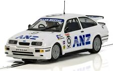 Scalextric C3910 Ford Sierra Cosworth RS500 James Hardie 1000 Bathurst 1988