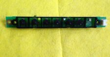 """Tasto LATERALE Board e3330e aww1133 per Pioneer pdp-507xd 50"""" TV al Plasma"""