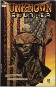 Unknown Soldier (Mini-Series) TPB NM 1998 DC (Vertigo) Comic Book