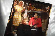 "ELVIS original 1960s Vintage 2.25"" AUTHENTIC TRANSPARENCY__For printing photos"
