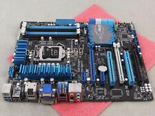 ASUS P8Z77-V LGA 1155/Socket H2 Intel Motherboard ATX