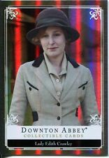Downton Abbey Seasons 1 & 2 Upstairs Chase Card  UP-7