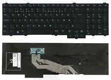 Original Danish keyboard DELL Latitude 15 5000 E5540 /DE231-DN