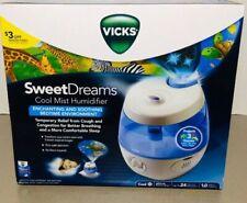 Vicks Sweet Dreams Cool Mist Vaporizer