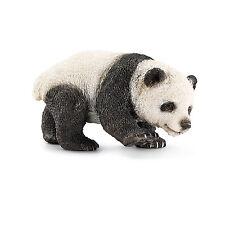 T30) Schleich 14707 Panda Bär Baby großer Pandabär Schleichtiere Schleichtier