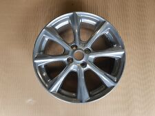 "Ford Fiesta 18"" Polished Alloy Wheel Rim"