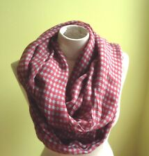 MAX MARA Weekend New Authentic Scarf-Foulard, Made in Italy, MSRP $195.00