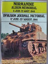 Normandie album mémorial 6 juin-22 aout 1944