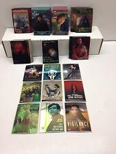 STAR WARS CHROME PERSPECTIVES 2015 JEDI vs SITH MINI-MASTER Card Set: 150 Cards!