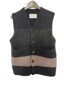 Our Legacy Knitted Vest 46