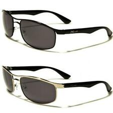 Xloop Polarized Metal Sunglasses for Men