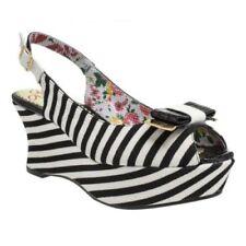 Zapatos de tacón de mujer de color principal negro talla 36