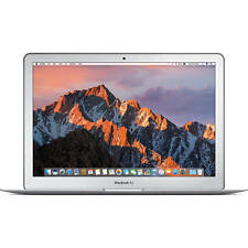 "Apple Macbook Air 13"" 128GB+8GB 1.8GHz i5 MQD32-Teclado US con Garantía - Plata"