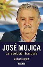 NEW José Mujica (Spanish Edition) by Mauricio Rabuffetti