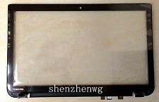 New Toshiba S55T-A5237 S55T-A5389 S55t-A5534 LCD touchscreen+bezel digitizer