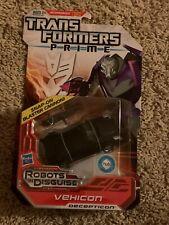 NEW Transformers Prime VEHICON