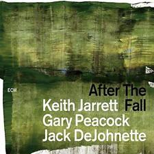 Keith Jarrett Gary Peacock Jack DeJohnette - After The Fall (NEW 2CD)