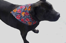 100% Cotton Bandanas/Scarves for Dogs