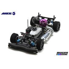 MUGEN SEIKI T2001 MTX-5 NITRO CAR TOURING 200mm IN KIT DI MONTAGGIO