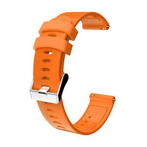 For Garmin Vivoactive3 / Vivoactive3 MUSIC Multicolor Watchband Spare Part