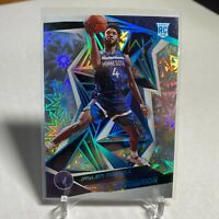 Jaylen Nowell 2019-20 Panini Revolution Impact Rookie Card SP #'d /149 RC INVEST