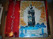 MARCEL GILLIS LP VOLUME 2 HEBRA MONS