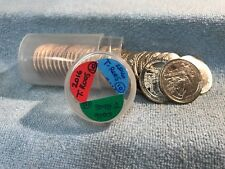 2016 PDS T-Roosevelt ATB Qtr. sets (10 Coins/each Mint Roll-30 total coins)