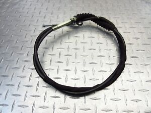 """2007 HARLEY DAVIDSON FXD DYNA SUPER GLIDE EXTENDED CLUTCH CABLE CORD 68 1/2"""""""