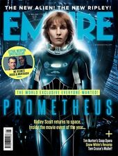 Empire Magazine # 275 Prometheus Lethal Weapon