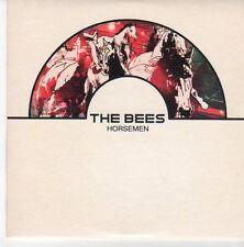 (EB613) The Bees, Horsemen - 2004 DJ CD