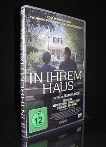 DVD IN IHREM HAUS - FRANCOIS OZON Regisseur von SWIMMING POOL & DAS SCHMUCKSTÜCK