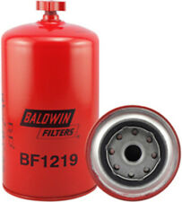 BALDWIN BF1219 Fuel Water Separator Filter with Drain BF 1219
