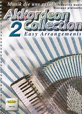 Fisarmonica voti: fisarmonica Collection 2-VHR 592-leggeri livello medio