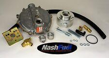 LOW PRESSURE PROPANE NATURAL GAS GENERATOR CONVERSION EH63 EH64 EH65 EH72 SUBARU