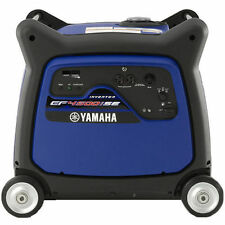 Yamaha EF4500iSE - 4000 Watt Electric Start Inverter Generator