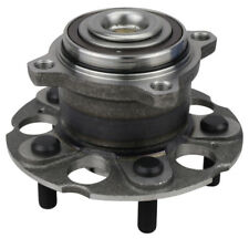 OE Rear Wheel Hub Bearing Assembly for Honda Accord CR-V Crosstour with 5 Lug