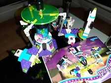 LEGO FRIENDS 41128 * RAKETEN-KARUSSELL
