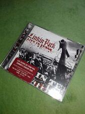 "Linkin Park ""Live In Texas"" (CD/DVD im Jewel Case)"