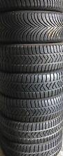 Winterreifen 205/55 R16 91H M+S Continetal Pirelli Dunlop Michelin mind. 4mm