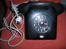 DDR Telefon W36 a