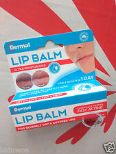 Dermal Therapy Lip Balm Ultra-moisturising 10 g for severely dry & chapped lips
