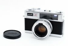 Minolta Hi-Matic 11 Super 3 Circuit 35mm Rangefinder Camera From Japan  [Exc+++]