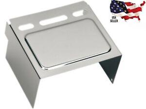 Battery Box Cover Harley Sportster 1982-1999 66347-91-98 hugger XL 1200 1000 883